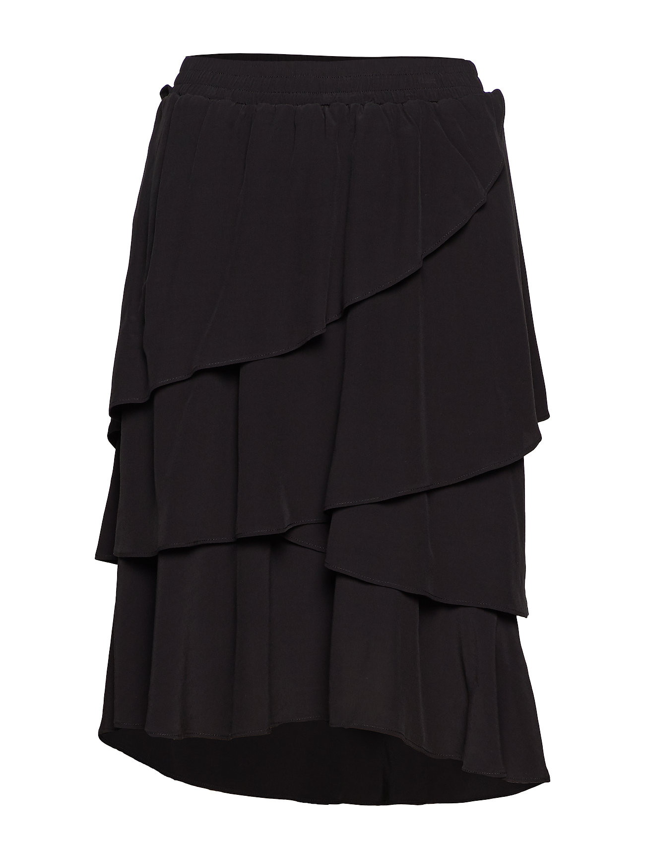DESIGNERS, REMIX Nini Skirt - BLACK