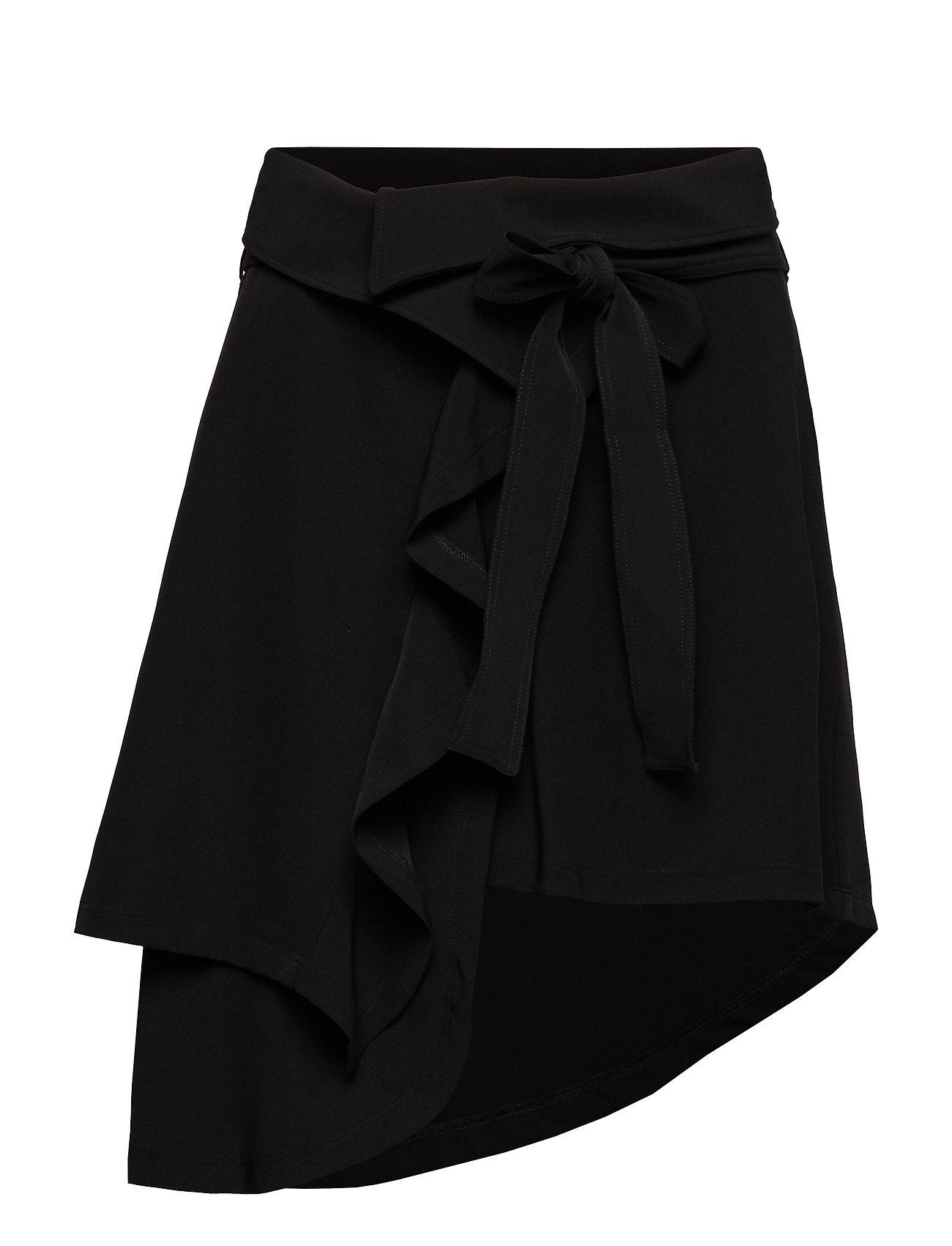 DESIGNERS, REMIX Veronique Skirt - BLACK