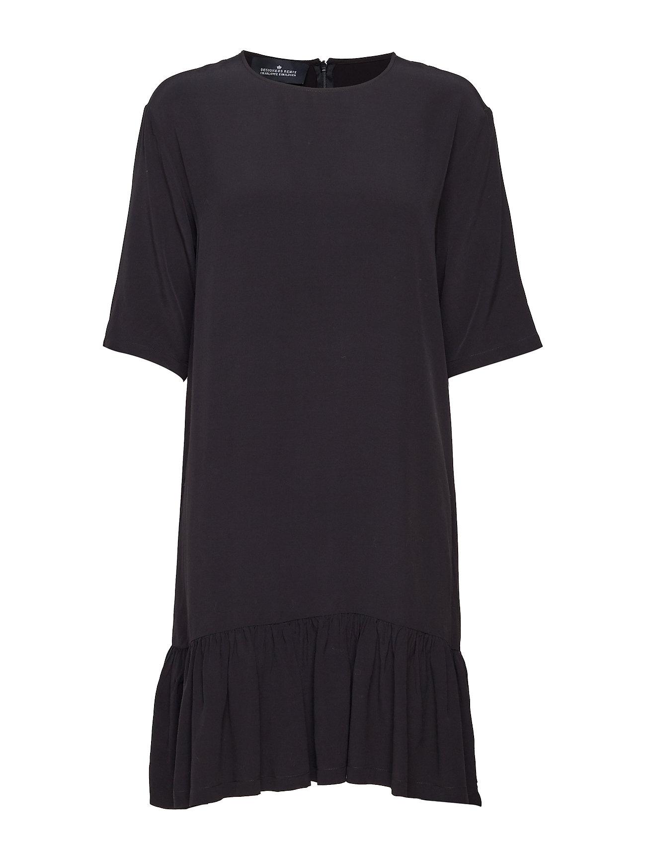 Designers Remix Nini Straight Dress Klänningar
