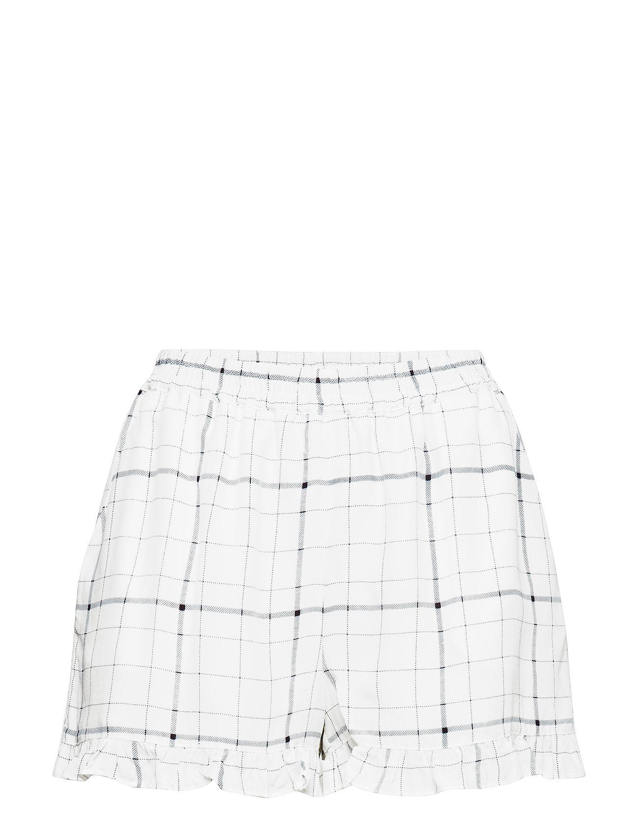 DESIGNERS, REMIX Melville Shorts - CHECK