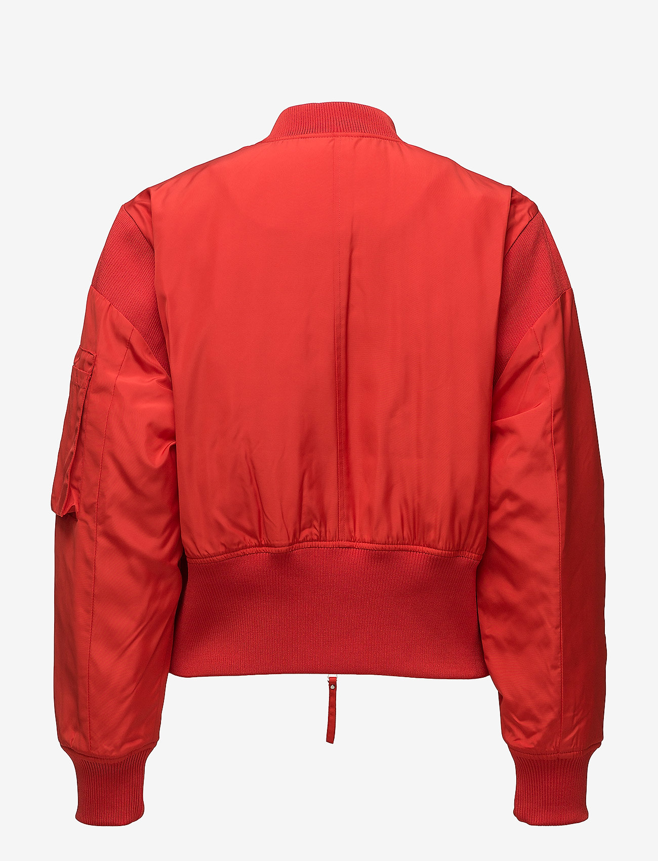 Collin Bomber (Red) (1469 kr) - DESIGNERS, REMIX