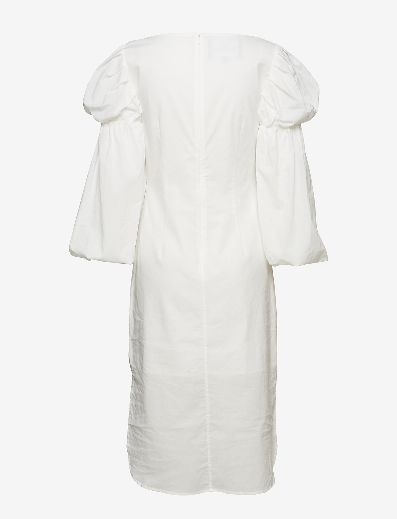 Dane Sleeve Dress (Cream) (1390 kr) - DESIGNERS, REMIX