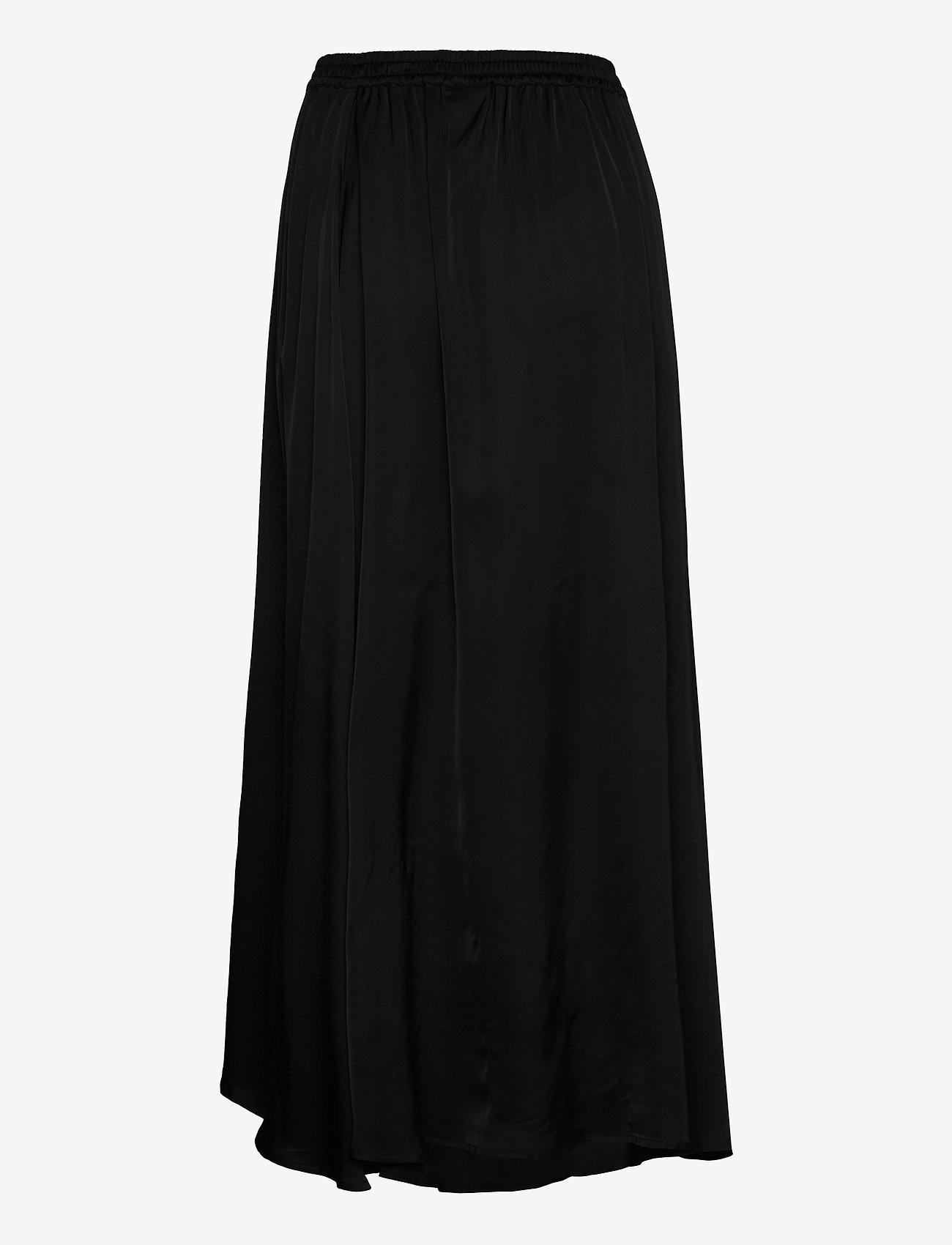Mea Maxi Skirt (Black) (1715 kr) - DESIGNERS, REMIX