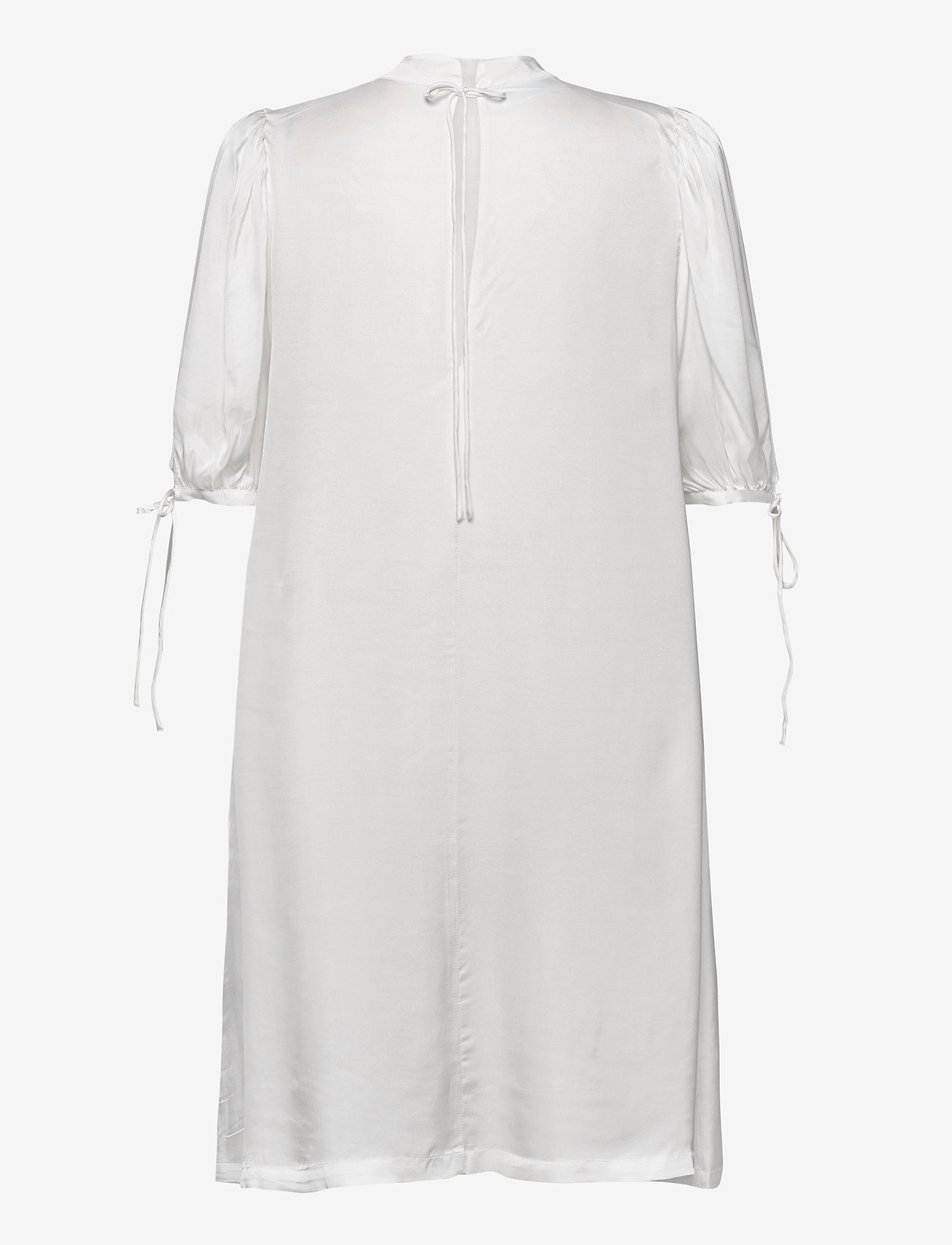 Mea Sleeve Dress (Cream) (1715 kr) - DESIGNERS, REMIX