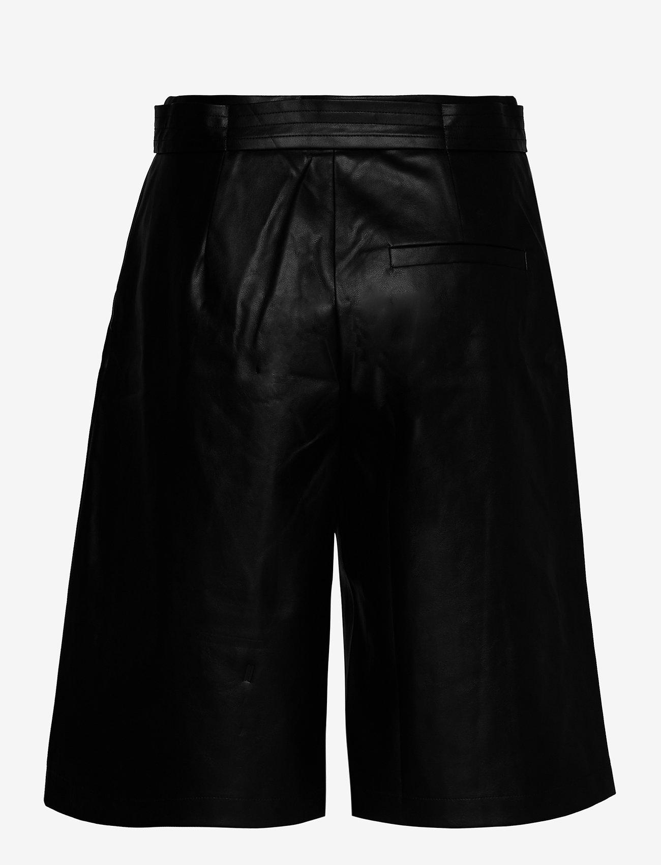 Marie Shorts (Black) (1715 kr) - DESIGNERS, REMIX