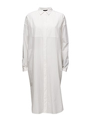 Svea Dress - WHITE