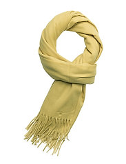 Kendall Scarf - PASTEL YELLOW