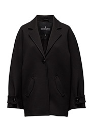 Cora Sleeve - BLACK