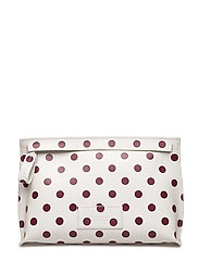Gigi Medium Pouch - DOTS