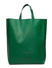 Gigi Tote Bag - APPLE GREEN