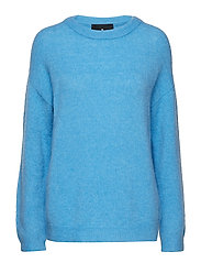 Tyler Sweater - AQUA