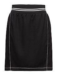Dawn Skirt - BLACK