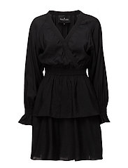 Shane Dress - BLACK