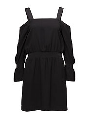Luella Dress - BLACK