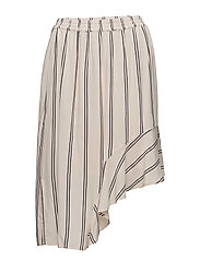 Viola Skirt - STRIPES
