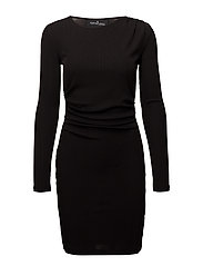 Melody Dress - BLACK