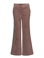 Alonso Pants - DUSTY ROSE