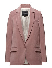 Alonso Blazer - DUSTY ROSE