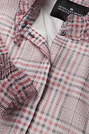 DESIGNERS, REMIX - Archie Shirt - langærmede bluser - check - 2