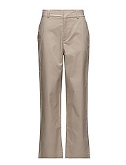 Jody Cargo Pants - TRENCH