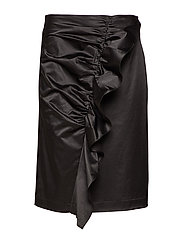 Clara Skirt - BLACK