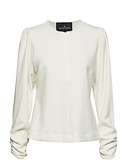Olena Blouse - CREAM