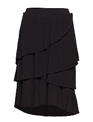 Nini Skirt - BLACK