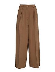Veronique Pants - BRICK
