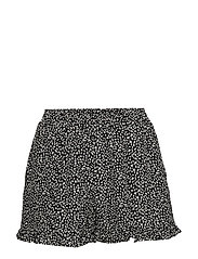Melville Shorts - ANIMAL PRINT