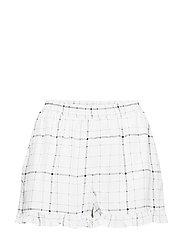 Melville Shorts - CHECK