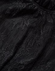 DESIGNERS, REMIX - Melissa Long Dress - kveldskjoler - black - 2