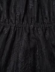 DESIGNERS, REMIX - Melissa Long Dress - kveldskjoler - black - 3