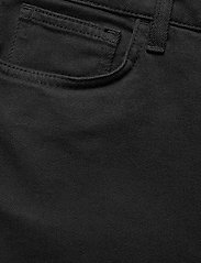 DESIGNERS, REMIX - High-rise straight-leg cropped jeans - straight regular - black - 2