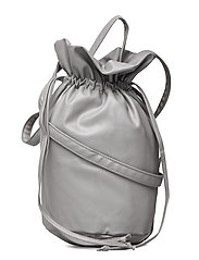 Marie Party Purse - GREY