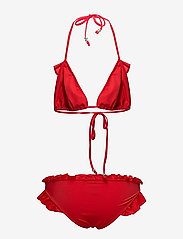 DESIGNERS, REMIX - Bahamas - bikini set - red - 1
