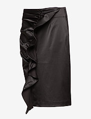 DESIGNERS, REMIX - Clara Skirt - midi - black - 2