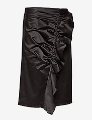 DESIGNERS, REMIX - Clara Skirt - midi - black - 3