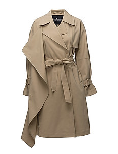 Marion Panel Trench - TRENCH