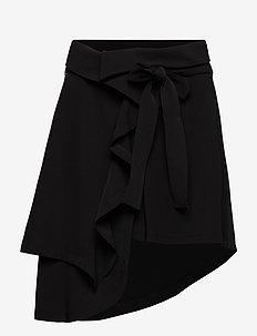 Veronique Skirt - BLACK