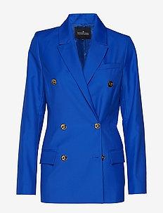 Miller Blazer - bleiserit - blue