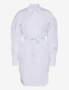 Umbria Shirt Dress - skjortekjoler - print