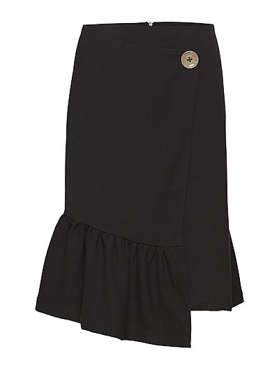 Olena Skirt - BLACK