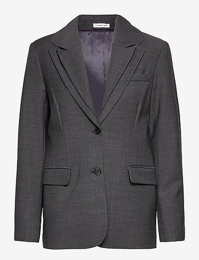 Torino Blazer - skræddersyede blazere - pattern