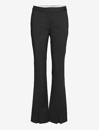 Sansah Pants - tøj - black