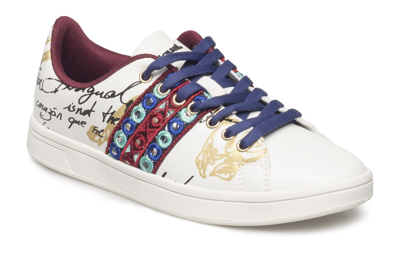 Desigual Shoes Size Guide Style Guru Fashion Glitz