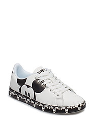 competitive price 069d1 246c4 SHOES COSMIC MICKEY - BLANCO