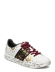 SHOES COSMIC EXOTIC - BLANCO