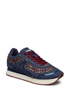 SHOES GALAXY - DENIM MEDIUM WASH