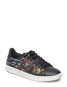 SHOES COSMIC EXOTIC - NEGRO