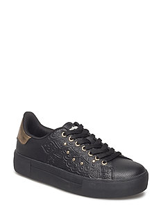 SHOES STAR WINTER VALKIR - NEGRO